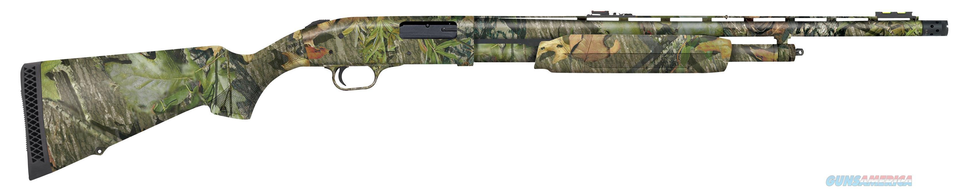 "Mossberg 54339 500 Turkey Pump 20 Gauge 22"" 3"" Mossy Oak Obsession 54339  Guns > Shotguns > MN Misc Shotguns"