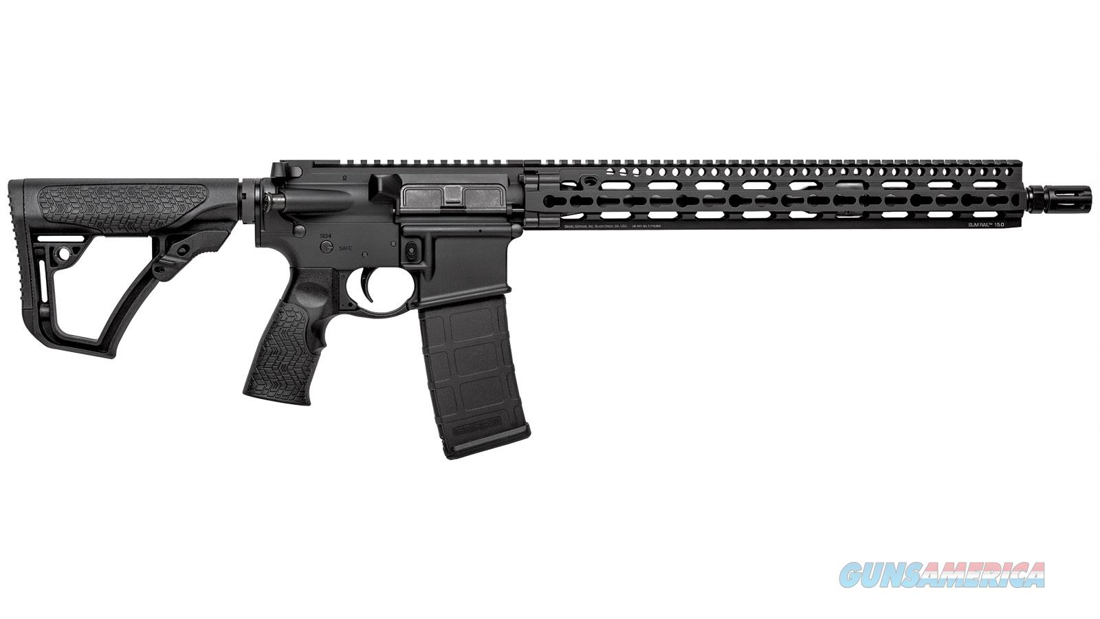 "Daniel Defense Ddm4v11 5.56 16"" 30Rd 02-151-30032-047  Guns > Rifles > D Misc Rifles"