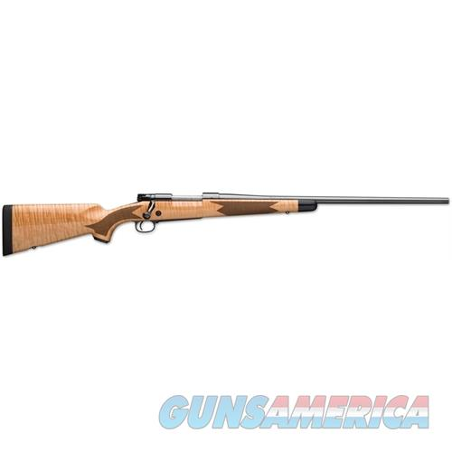 "Winchester 70 Super Grade Maple .264Wm 26"" Select Maple 535218229  Guns > Rifles > W Misc Rifles"