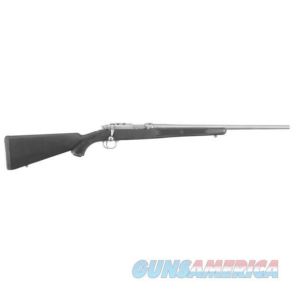 Ruger 77/22 22Lr Ba Ss Syn Rings 7009  Guns > Rifles > R Misc Rifles