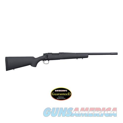 "Remi Rif 700P 308 Ltr W/Thred Bbl 20"" 86466  Guns > Rifles > R Misc Rifles"