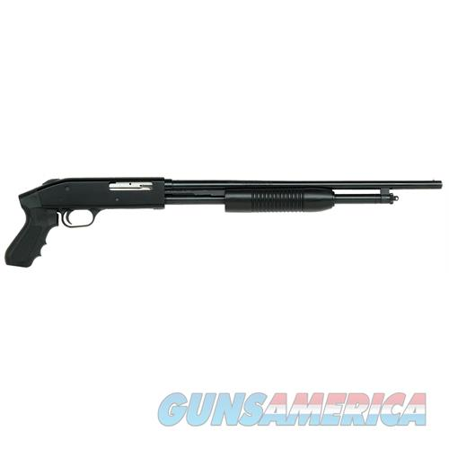 "Mossberg 50455 500 Cruiser Pump 410Ga 18.5"" Cb 3"" 5+1 Blk Syn Pg Stk Blued 50455  Guns > Shotguns > MN Misc Shotguns"