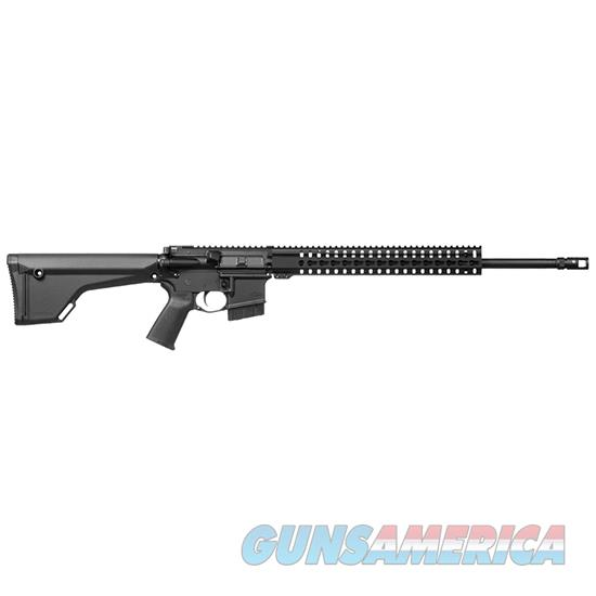 "Cmmg Ar Mk4 P .224 Valkyrie 20"" 10Rd Black M-Lok 25A482A  Guns > Rifles > C Misc Rifles"