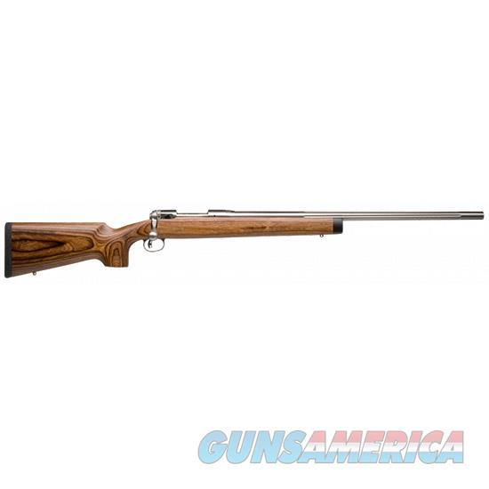 Savage Arms 12Bvss 223Rem Ss 26 Fluted Laminate Accu 01269  Guns > Rifles > S Misc Rifles