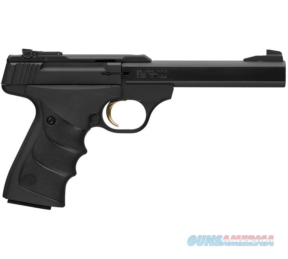 Browning Bkmk Std Urx 22Lr 5.5 051497490  Guns > Pistols > B Misc Pistols