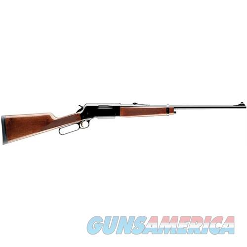 "BROWNING BLR LTW81 308 20"" WLNT 034006118  Guns > Rifles > Browning Rifles > Lever Action"