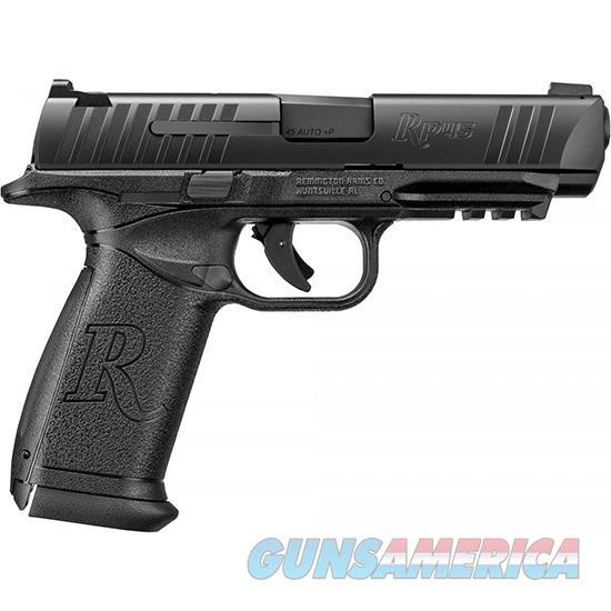 Rp45 Full Size Restricted 4.5 96474  Guns > Pistols > R Misc Pistols