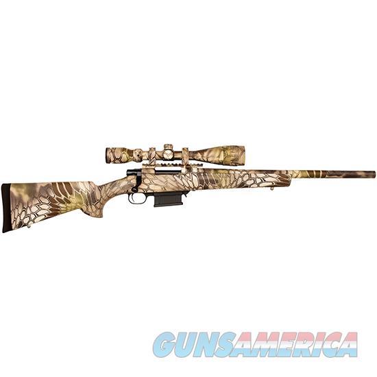 Legacy Sports Howa Hb 223Rem 20 Highlander Bipod 5Rd Mag HKF90227KHF+  Guns > Rifles > L Misc Rifles