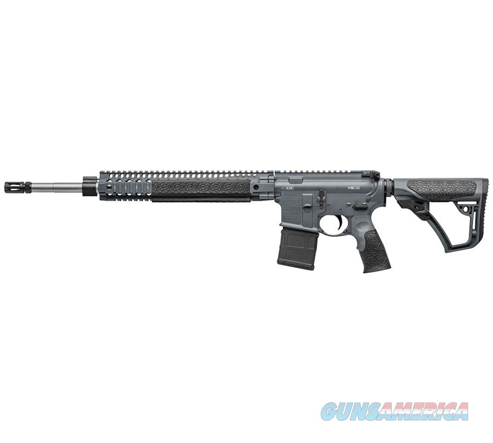 "Daniel Defense Mk12 Tornado 5.56 18"" 20Rd 02-142-01198-047  Guns > Rifles > D Misc Rifles"
