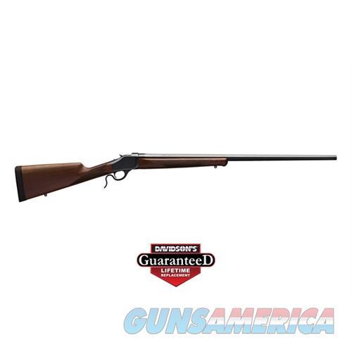 """Winchester 1885 High Wall Hunter .308 Win 28""""Oct Blued Wal 534112220  Guns > Rifles > W Misc Rifles"""