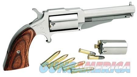 NORTH AMERICAN ARMS THE EARL 22 LR/M CONV 3IN NAA-1860-3C  Guns > Pistols > North American Arms Pistols