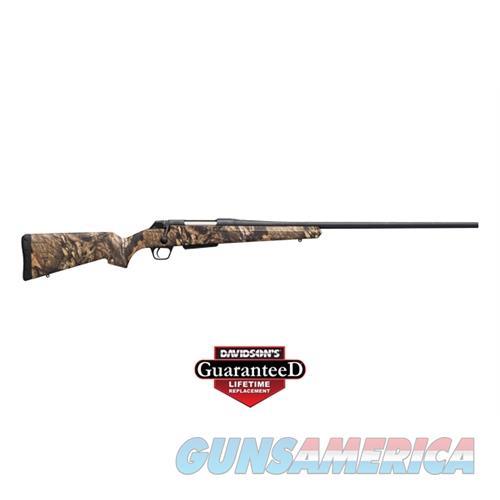 "Winchester Guns 535704277 Xpr Hunter Bolt 325 Wsm 24"" 3+1 Synthetic Mossy Oak Break-Up Country Stk Blued 535704277  Guns > Rifles > W Misc Rifles"