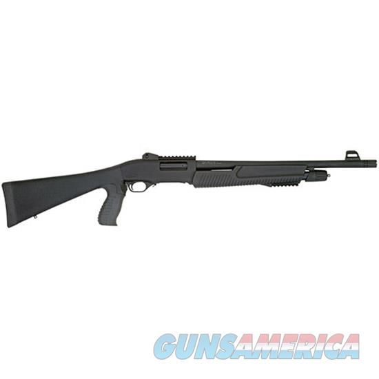 Tristar Cobra Ii Force 12Ga 18.5 Black G23141  Guns > Shotguns > TU Misc Shotguns