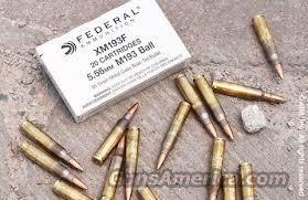 Federal American Eagle Tactical 223 Remington 55 Gr. Full Metal Jacket 1000rds  Non-Guns > Ammunition
