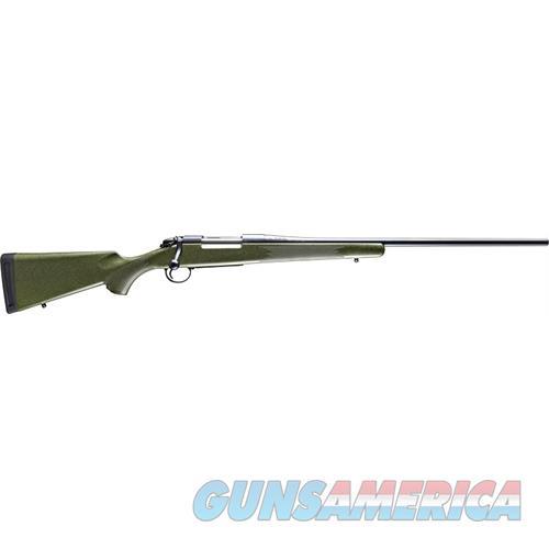 Bergara Rifles B-14 Hunter 7Mmrem 24 Synthetic B14LM102  Guns > Rifles > B Misc Rifles