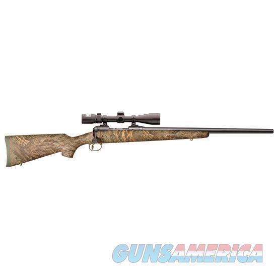 Savage Arms 11 Trophy Pred Hunte 6.5Creed Mobr 3-9X40 Nik 22216  Guns > Rifles > S Misc Rifles