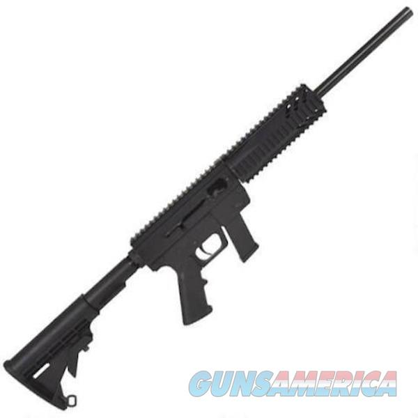 "Just Right Carbines Takedown Gen3 9Mm 17"" Bbl. 17Rd Glock Mag Black JRC9TDG3-TB/BL  Guns > Rifles > IJ Misc Rifles"