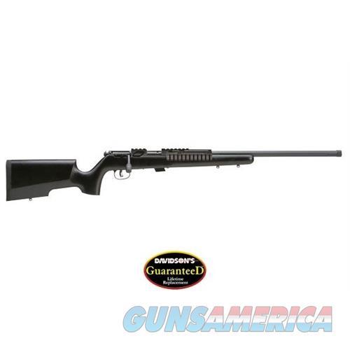 Savage Arms Markii-Trr-Sr 22Lr Ba 25752  Guns > Rifles > S Misc Rifles