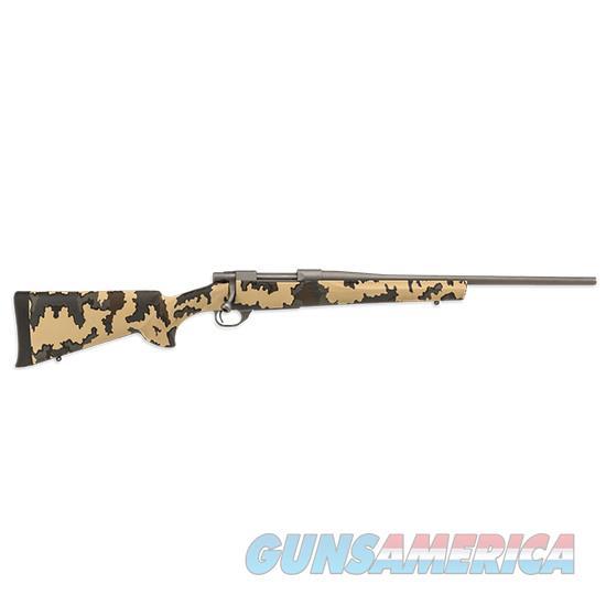 Legacy Sports Howa 6.5Creed Kuiu Camo HGR62542VIA  Guns > Rifles > L Misc Rifles