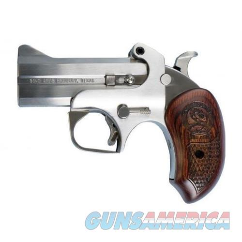 "Snake Slayer 357Mag/38Sp 3.5"" BASS357/38  Guns > Pistols > B Misc Pistols"