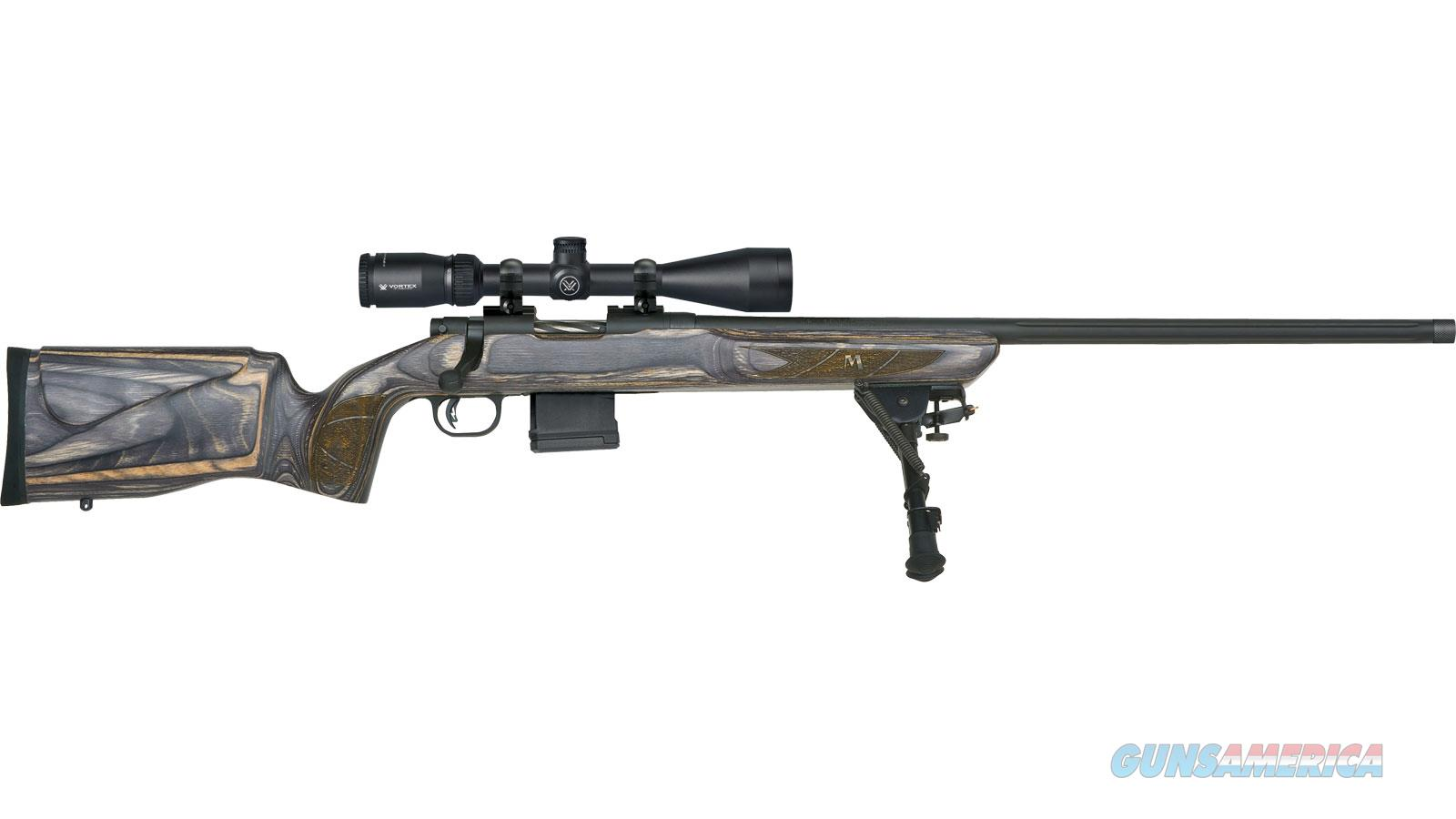 "Mossberg Mvp Varmint Pkg 5.56 24"" 27974  Guns > Rifles > MN Misc Rifles"