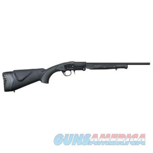 Midland 20Ga 26 Single Shot Blk Mod Mc MBP2026  Guns > Shotguns > MN Misc Shotguns