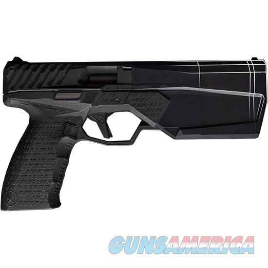 Silencerco Pistol Maxim 9 Int Suppressed Blk SU2258  Guns > Pistols > S Misc Pistols