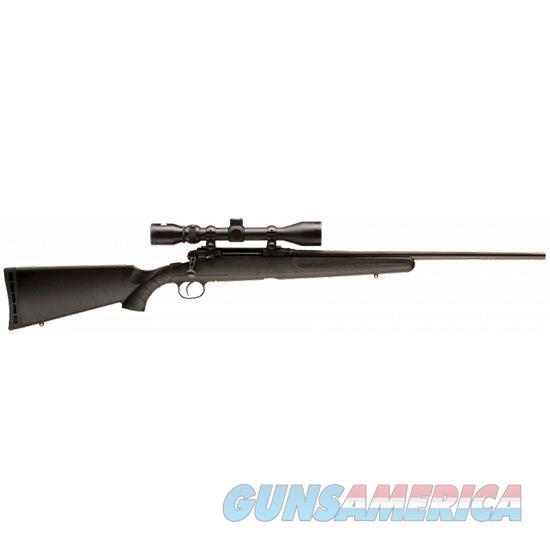 Savage Arms Axis Xp 6.5Creed 22 Bushnell 3-9X40 22673  Guns > Rifles > S Misc Rifles