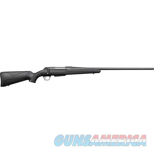 """Winchester Xpr Composite .338 Win Mag 26"""" Black Matte Synthetic 535700236  Guns > Rifles > W Misc Rifles"""