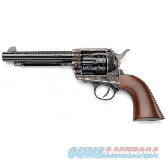 Ifc 1873 Sa 357Mag 4.75 Patton Laser Engrv Wal SA731006PT  Guns > Pistols > IJ Misc Pistols