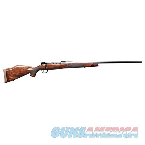 """Weatherby Mdxm270wr6o Mark V Deluxe Bolt 270 Weatherby Magnum 26"""" 3+1 Walnut Stk Blued MDXM270WR6O  Guns > Rifles > W Misc Rifles"""