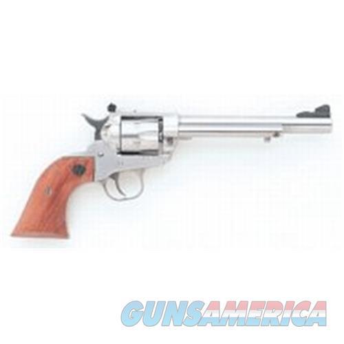 Ruger Sng 6 Covrt 22Lr 6.5 0626  Guns > Pistols > R Misc Pistols