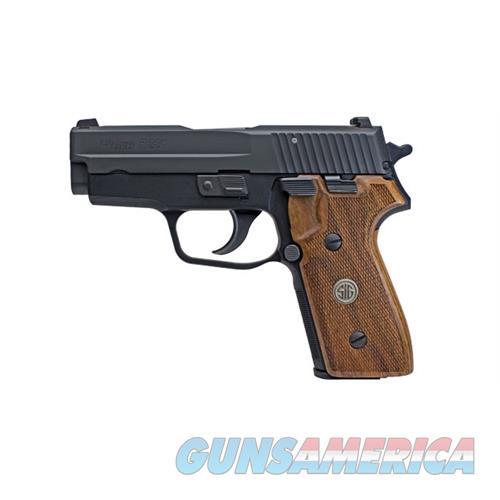 """Sig Sauer P225-A1 Classic 9Mm 3.6"""" 225A-9-BSS-CLW  Guns > Pistols > S Misc Pistols"""