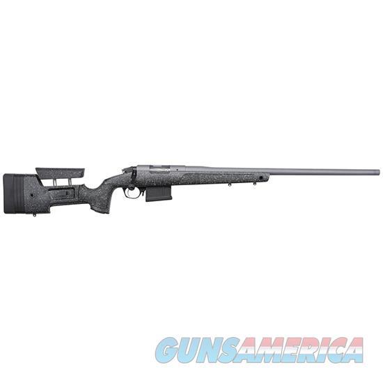 Bergara Rilfes Hmr Pro 6Creed 26 Cerakote Thrd Bbl BPR206MC  Guns > Rifles > B Misc Rifles