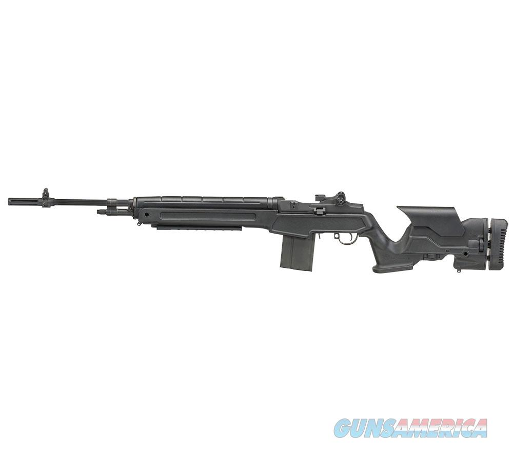 Springfield Armory M1a 308Win Precision Adjustable Stock MP9226  Guns > Rifles > S Misc Rifles