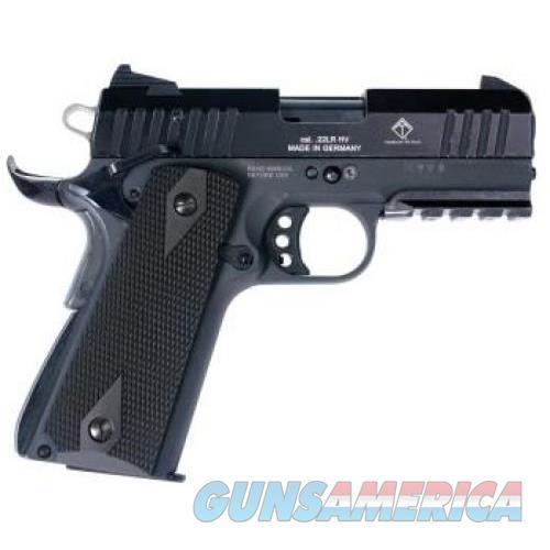 American Tactical Gsg 922 22Lr 3.4 No Suppressor 10Rd Ca Legal GERG2210GSG9CA  Guns > Pistols > A Misc Pistols