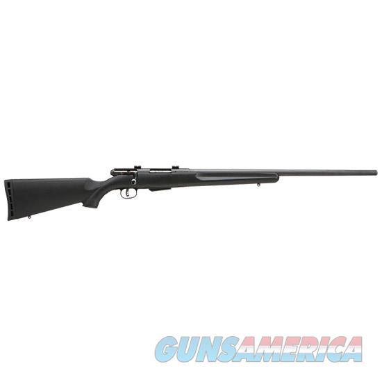 "Savage 25 Walk Varm 223 22"" Blu/Syn 19155  Guns > Rifles > S Misc Rifles"