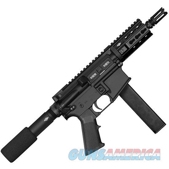 Yhm 9Mm Ar Pistol 8020  Guns > Pistols > XYX Misc Pistols