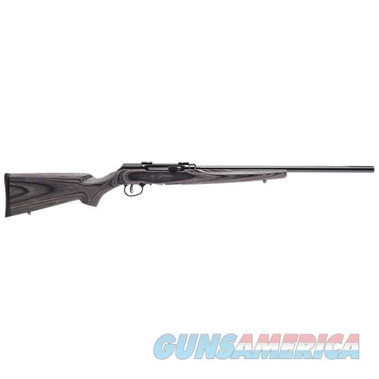 Savage Arms A17 Sporter 17Hmr Lam 22 47006  Guns > Rifles > S Misc Rifles