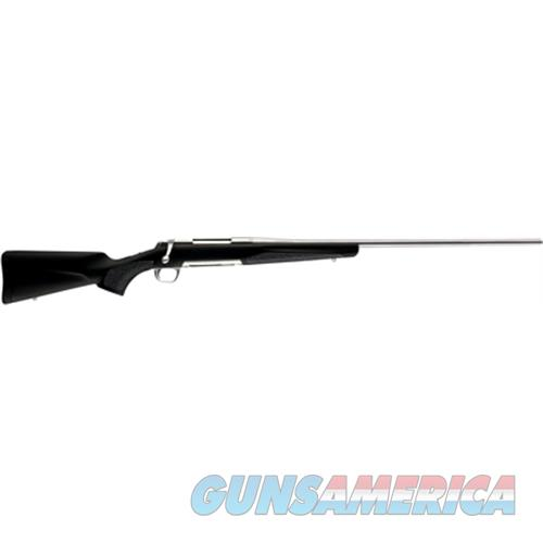 BROWNING X-BOLT STLKR 280 CMPOS SS 035202225  Guns > Rifles > Browning Rifles > Bolt Action