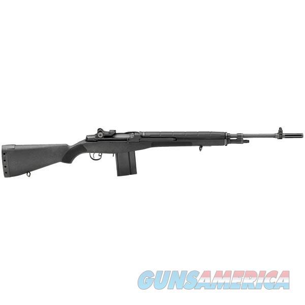 Springfield Armory M1a Std 308Win Blk Fiberglass Stock MA9106  Guns > Rifles > S Misc Rifles