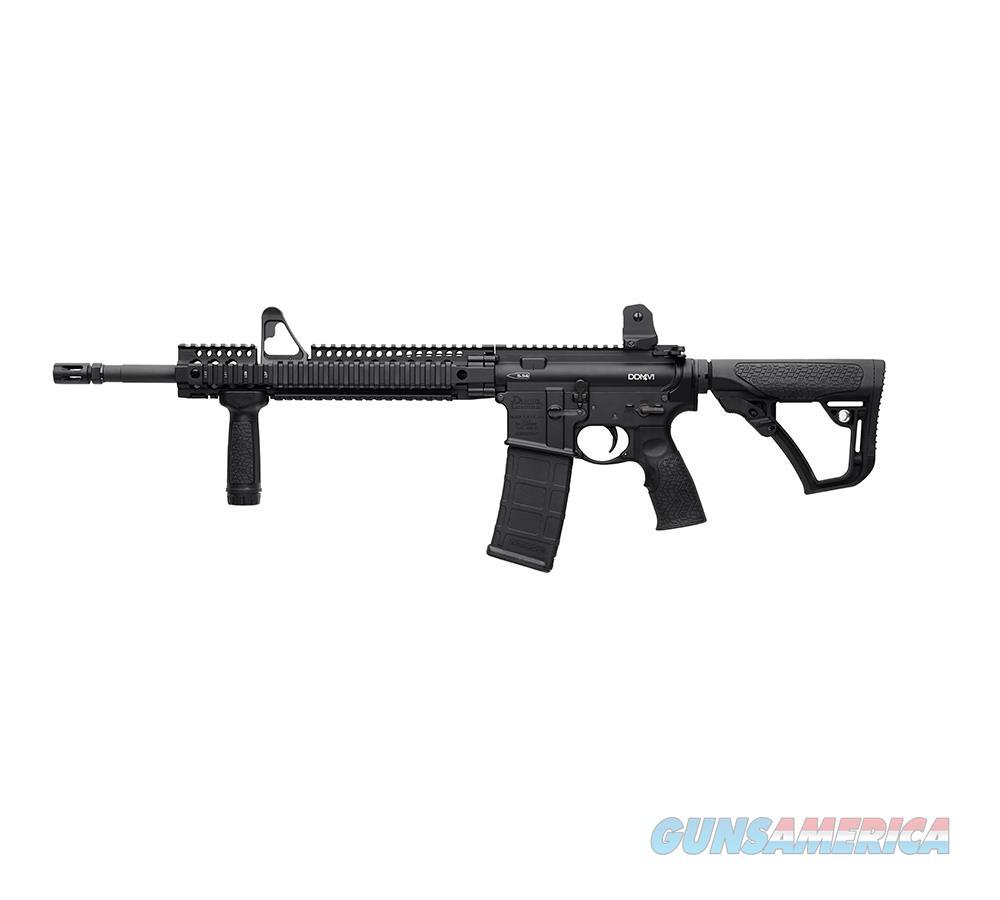 """Daniel Defense Ddm4 V1 Carb 223 16"""" 30Rd 02-050-15027  Guns > Rifles > D Misc Rifles"""