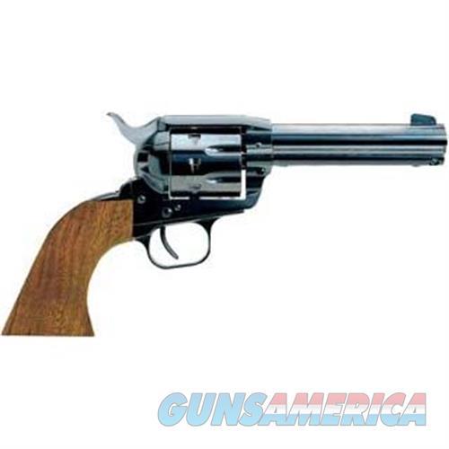 Eaa Weihrauch Bounty Hunter 357Mag 4.5 Blue 770061  Guns > Pistols > E Misc Pistols