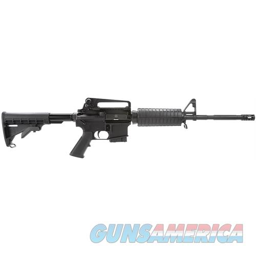 "Windham Weaponry Mpc-Ma 5.56 16"" 10Rd W/Hc R16M4A4PT-MA  Guns > Rifles > Windham Weaponry Rifles"