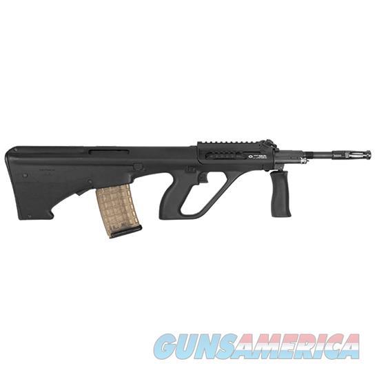 Steyr Aug A3 M1 223Rem 16 Blk W/ 3X Optic AUGM1BLKO3  Guns > Shotguns > S Misc Shotguns