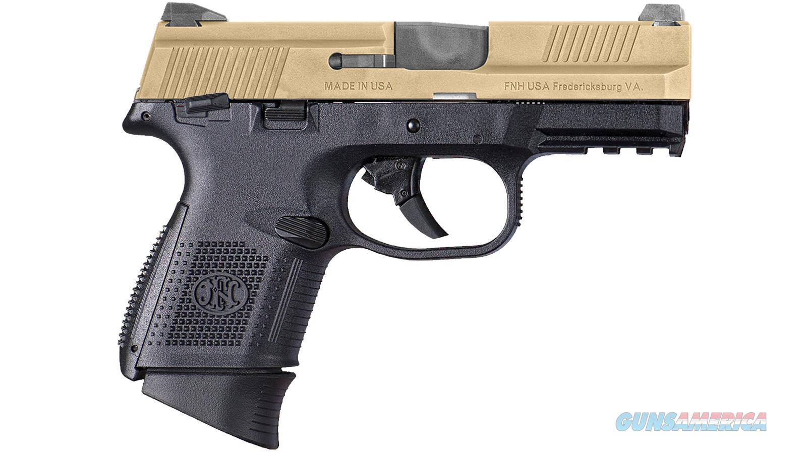 """Fn Manufacturing Fns-9C 9Mm 3.6"""" 17Rd 66100354  Guns > Pistols > F Misc Pistols"""