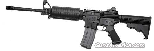 NEW Stag Arms Model 2L LEFT HAND AR-15 Carbine Rifle SA2 30RD  Guns > Rifles > Stag Arms > Complete Rifles