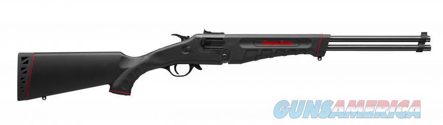 Savage 22435 42 Takedown Break Open 22 Winchester Magnum Rimfire (Wmr) 410 Gauge Black 22435  Guns > Rifles > S Misc Rifles