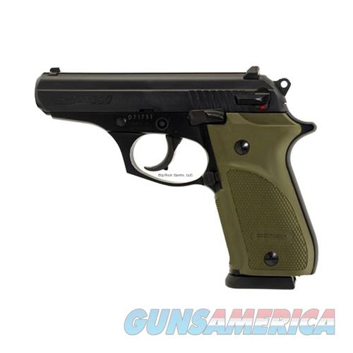 "Bersa Thunder Combat Plus Semi-Auto Pistol, 380 Acp, 3.5"" Bbl, Matte, Rubber Grips, 15+1 Rnd, D.A. T380PMC  Guns > Pistols > Bersa Pistols"