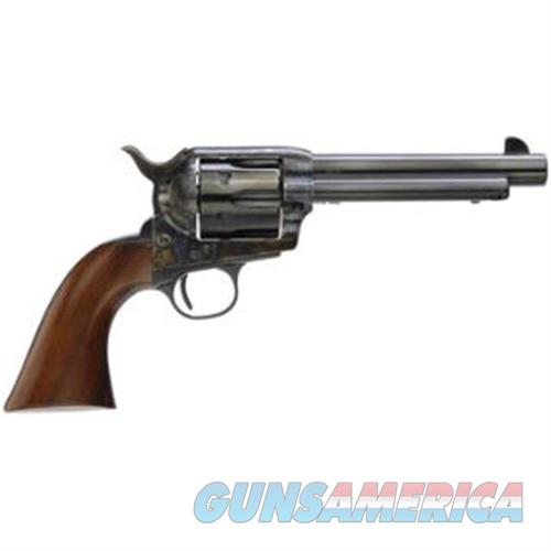 Taylor's & Co Uberti 1873 Cattleman 357Mag 5.5 New Model Fr 701E  Guns > Pistols > TU Misc Pistols